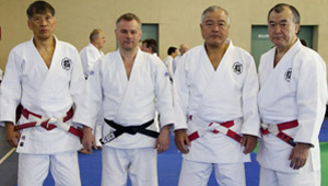 L'importanza del kata